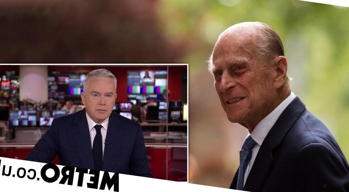BBC looking at 'lessons learned' from coverage of Prince Philip's death