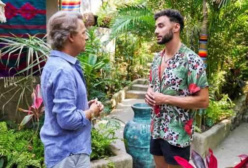 'Bachelor in Paradise': Brendan Denies Having a Relationship With Pieper to 2 Women