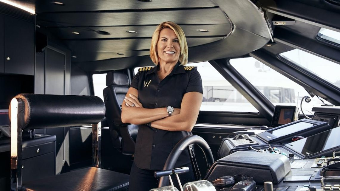 'Below Deck Mediterranean': Captain Sandy Celebrates 33 Years of Sobriety – 'I Had My Last Drink and Drug on August 29th 1989'