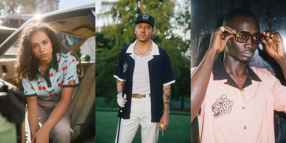 Bogey Boys Releases End-of-Summer 2021 Collection