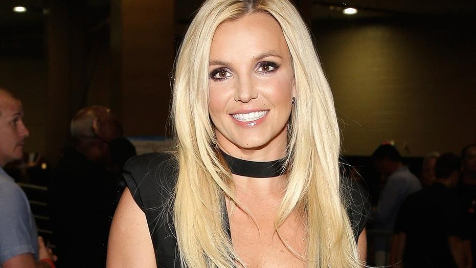Britney Spears gets candid about weight loss in new Instagram post