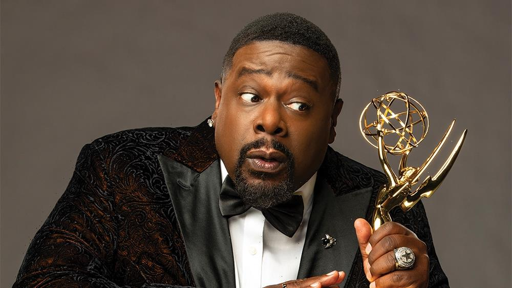 Cedric the Entertainer Shares a First Look at His Hosting Plans for 2021 Emmys (EXCLUSIVE)