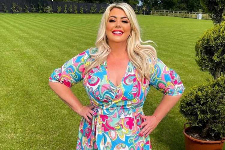 Celebrities demanding outrageous pay cheques to meet fans revealed – as Gemma Collins rakes in £250 a minute