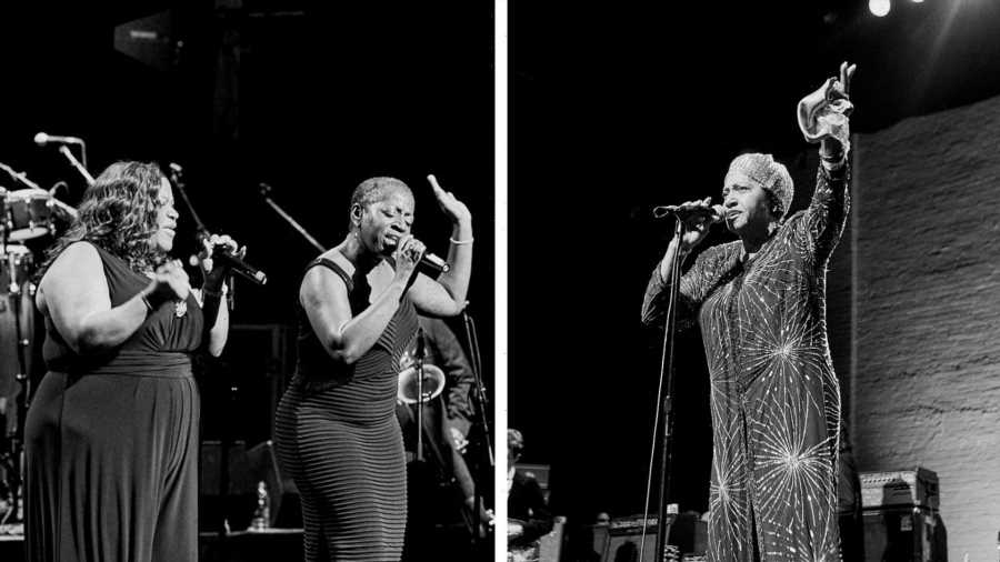 Daptone Records Previews 20th Anniversary Collection With New Songs From Naomi Shelton, Saun and Starr
