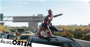 Doc Ock and Green Goblin return in dramatic trailer for Spider-Man: No Way Home