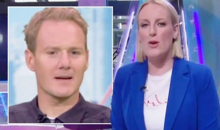 Dont copy the Beeb! Channel 4s Paralympics Breakfast sparks fury over lack of sport