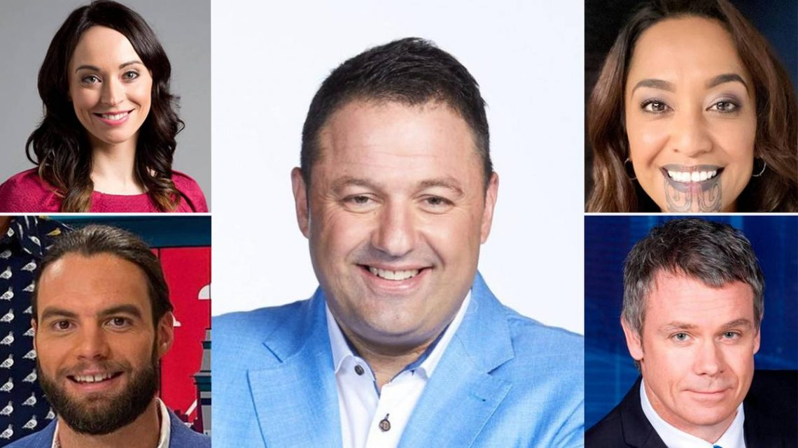 Duncan Garner quits The AM Show: Who's in the running to replace him