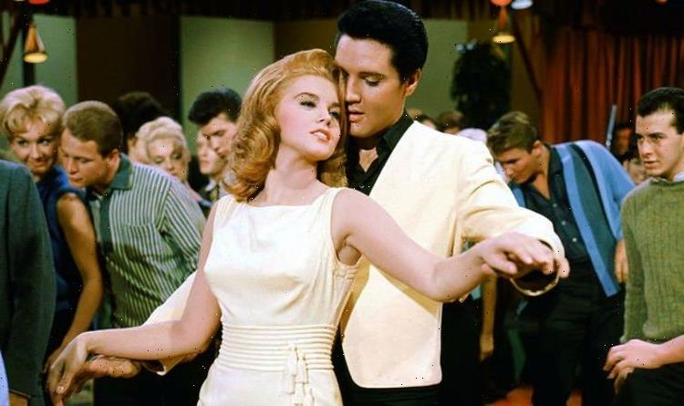 Elvis and Ann-Margret Our love was an uncontrollable force that lasted until he died
