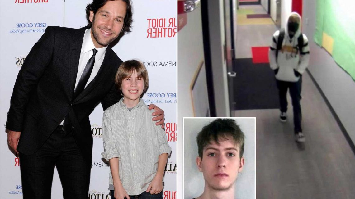 Former child star Matthew Mindler, 19, found dead after being reported missing