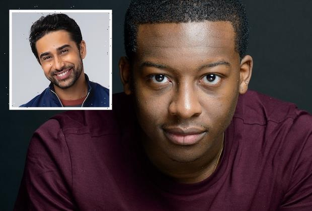HIMYF Stages God Friended Me Reunion, Adds Brandon Micheal Hall in Recurring Role — See First Cast Photo