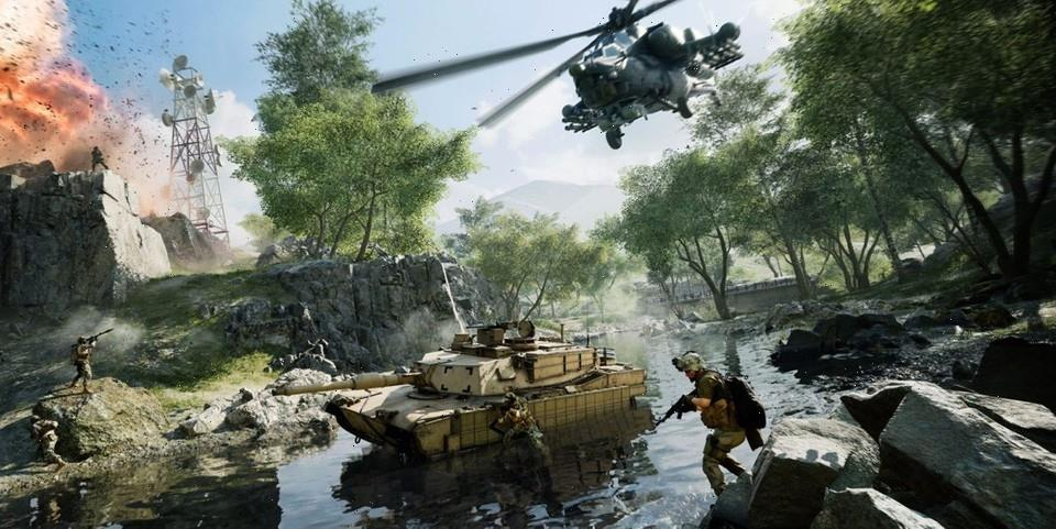 Hackers are Already Selling Cheats for 'Battlefield 2042' Two Months Ahead Release