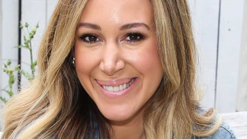 Haylie Duff Spills All The Details Of Life After Moving To Austin – Exclusive Interview