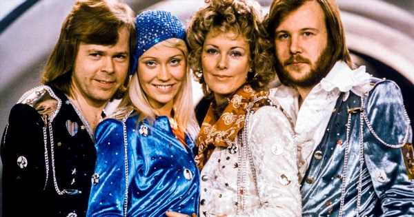 Iconic super group ABBA teases major announcement ahead of brand new music