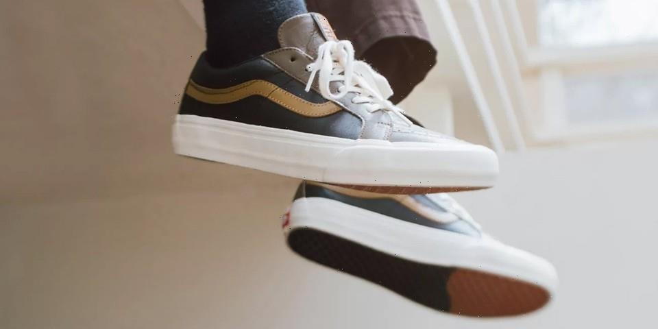 Influential Surf Shop Thalia Surf and Vans Unite for Laguna Beach-Inspired Footwear and Apparel Collection