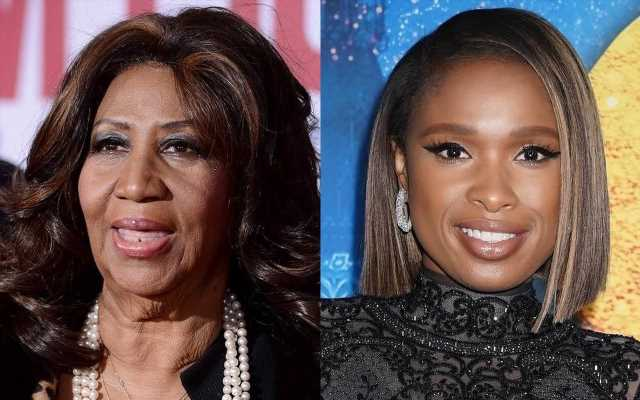 Jennifer Hudson Grateful to Aretha Franklin for Signing Her as Opening Act After Idol Elimination