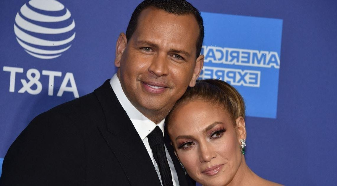 Jennifer Lopez unfollows ex Alex Rodriguez and deletes snaps of them together