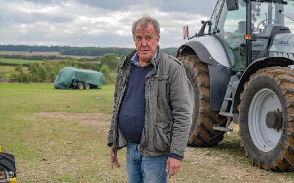 Jeremy Clarkson reveals big loss on his farm as he opens up about struggles