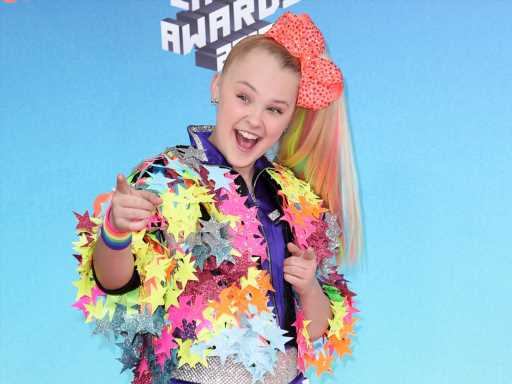 JoJo Siwa's Same-Sex Pairing on the New Season of 'DWTS' Is More Proof of This Teen Star's Power