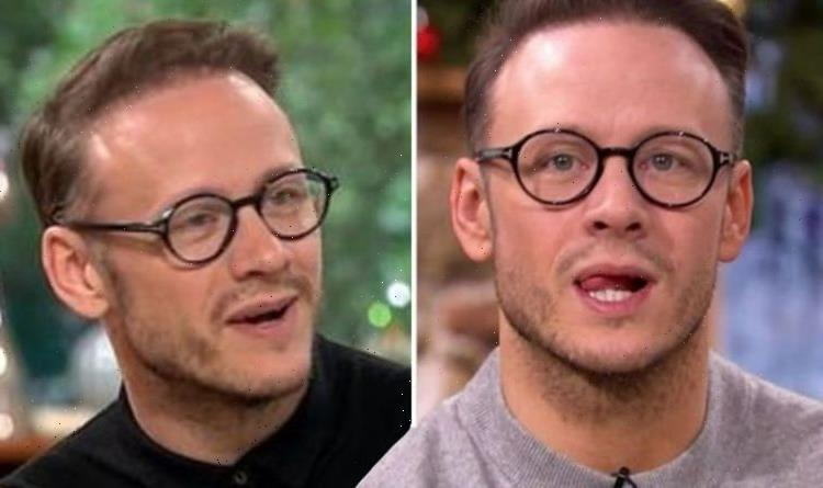 Kevin Clifton speaks out as fan left in shock over interaction: Thought this happened!