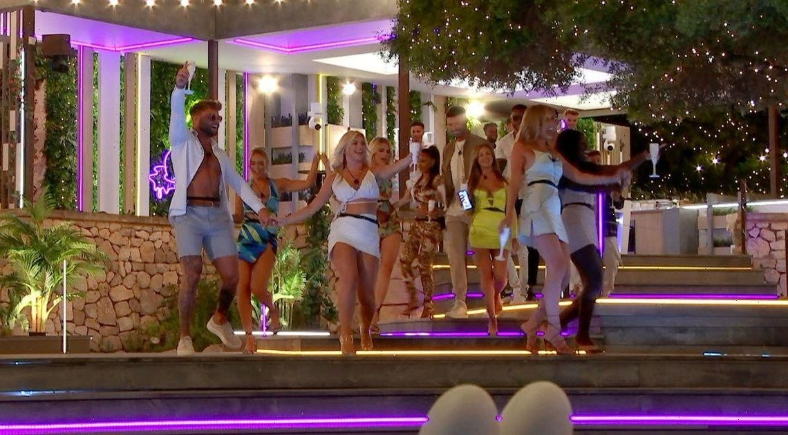 Let us know which couple you want to win Love Island 2021