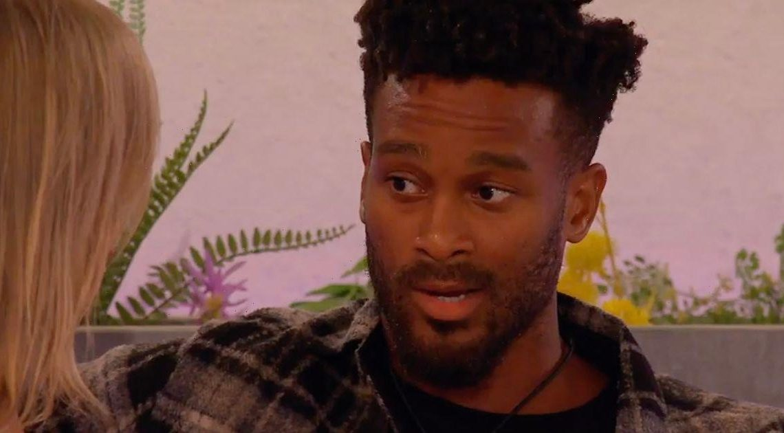 Love Island Teddys brothers forgiven but not forgotten explosive Faye row