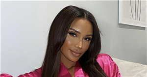 Love Island's Clarisse addresses plastic surgery rumours and wows with natural hair