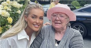 Love Islands Mary says her grandma came to say goodbye in dream while in the villa