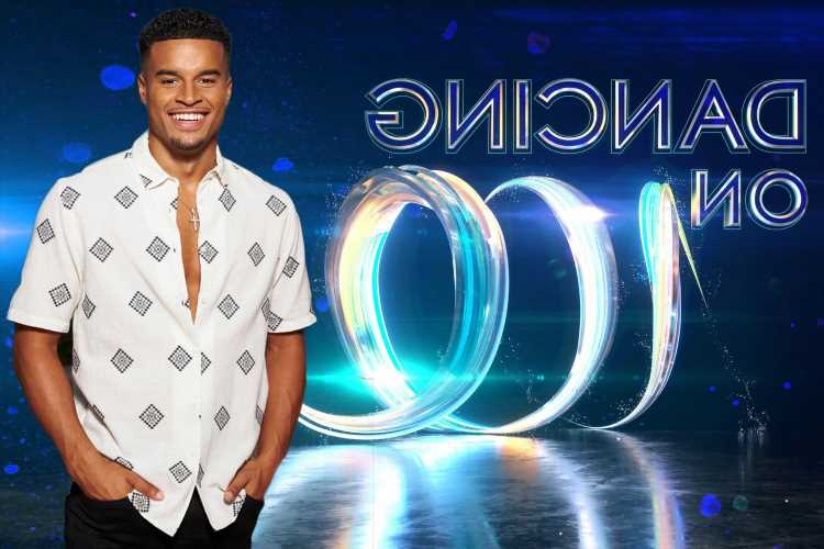 Love Island's Toby 'lined up for Dancing On Ice' after impressing ITV bosses