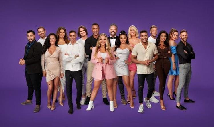 Married At First Sight UK cast: Meet the singles in the 2021 line-up