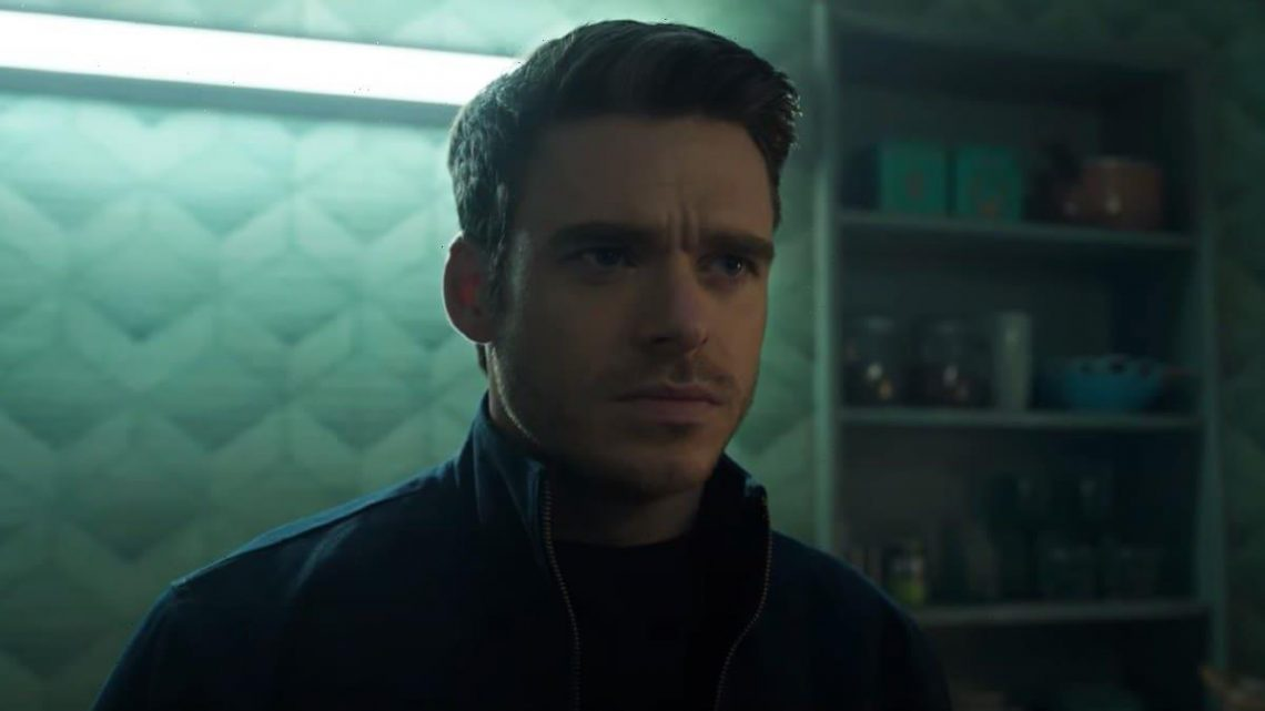 Marvel's Final 'Eternals' Trailer Reveals Why They Didn't Help the Avengers (Video)