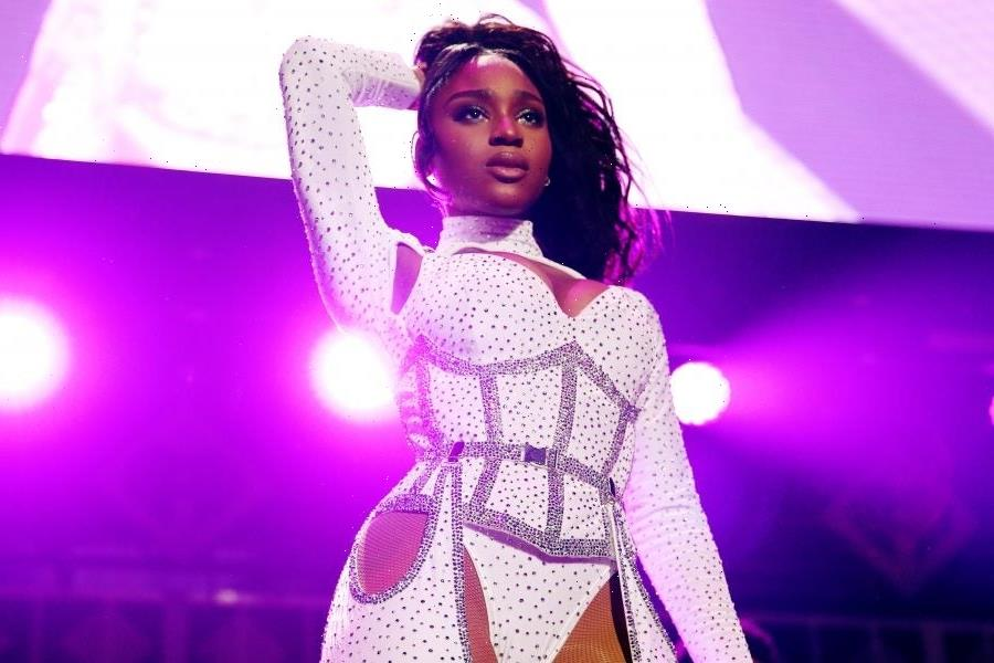 Normani Talks Beauty, Artists She Admires And Her Upcoming Debut Album
