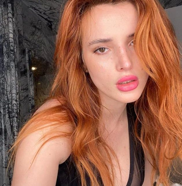 OnlyFans Bans Most NSFW Content: Fans Blame Mastercard, Politics, and Bella Thorne