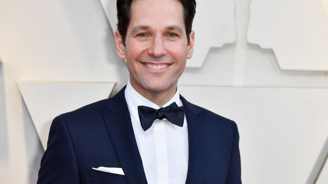 Paul Rudd shuts down intrusive anti-ageing questions in best possible way