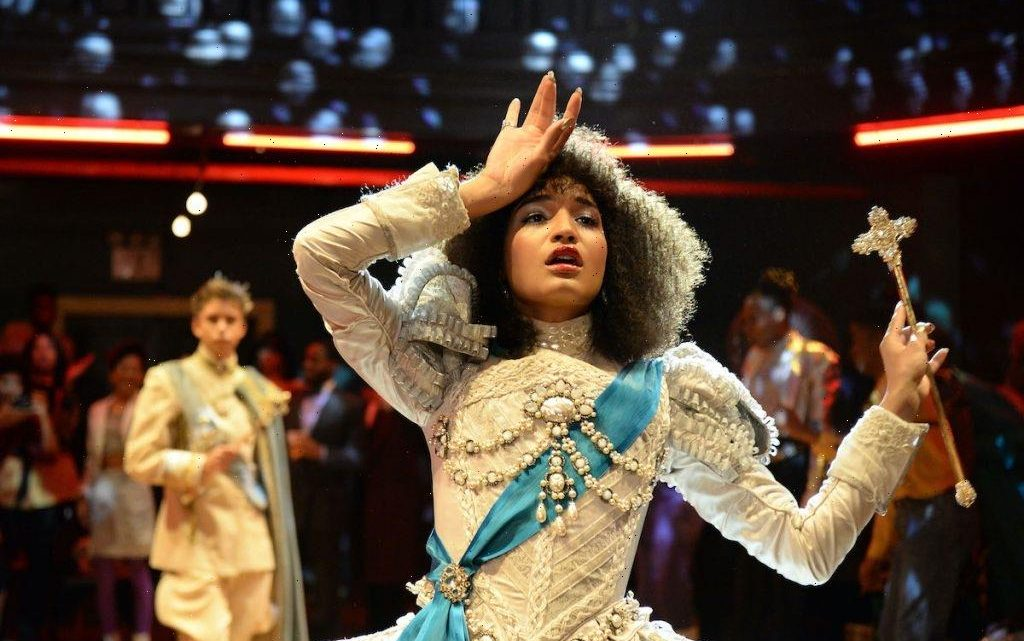 'Pose' Star Reveals Who Would've Married Next If Show Continued