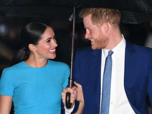 Prince Harry & Meghan Markle Reportedly Have No Regrets About How They've Handled Their Royal Exit