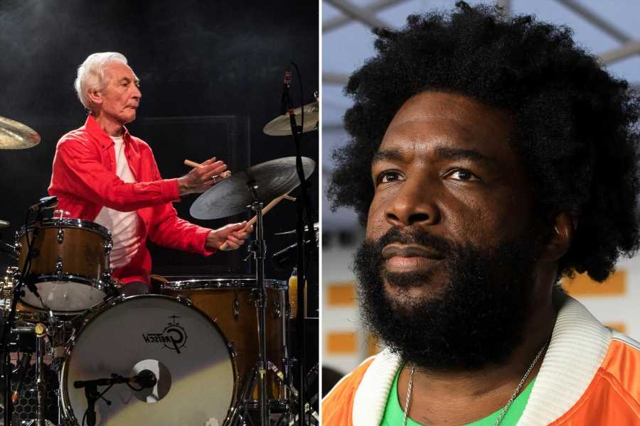 Questlove on the True Genius of Charlie Watts: 'Only Real Drummers Know'