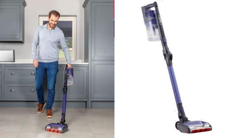 Save £150 off Shark Vacuum Cleaner in Currys sale – how to get