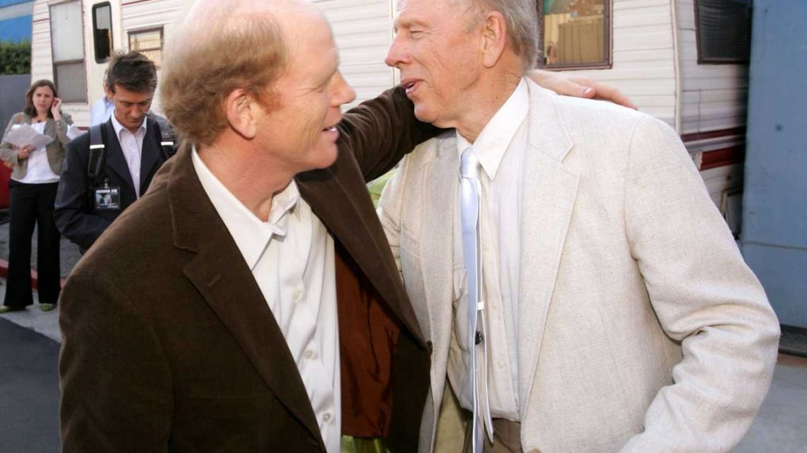 'Seinfeld': Ron Howard's Dad Guest-Starred in 2 of the Funniest Episodes of the Comedy