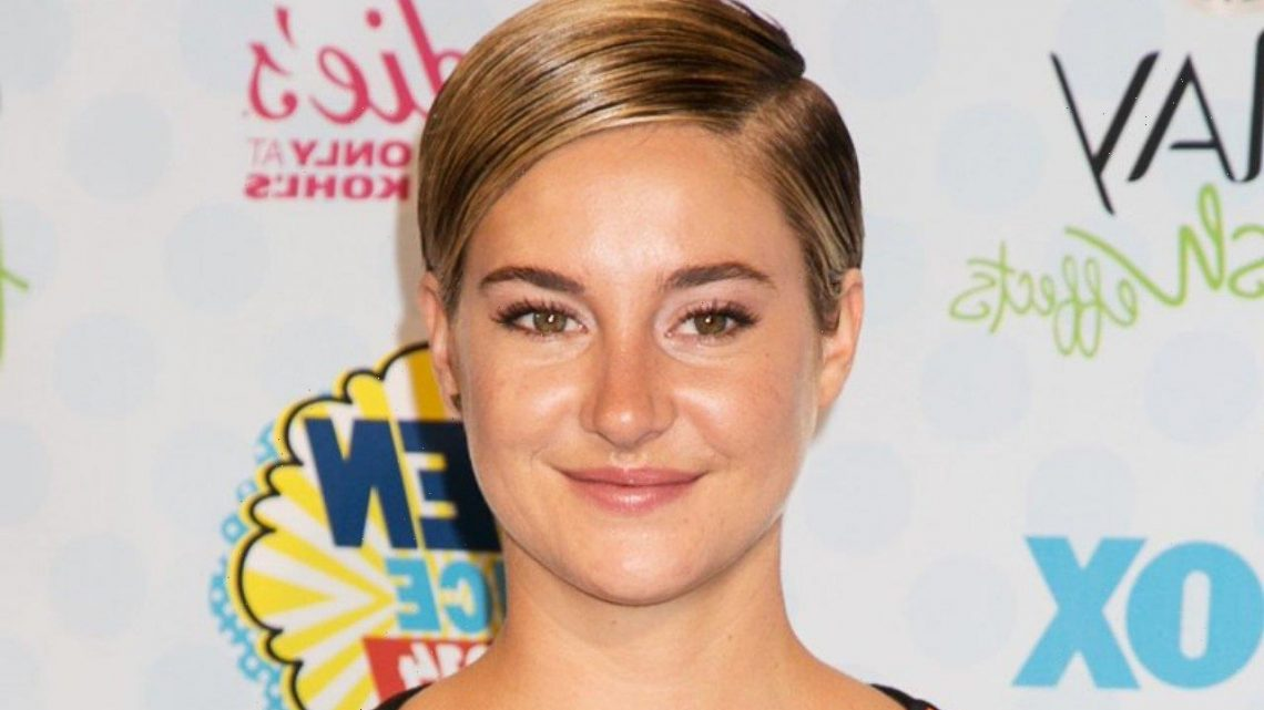 Shailene Woodley Reveals She Used to Get Offended by Hippy of Hollywood Mockery