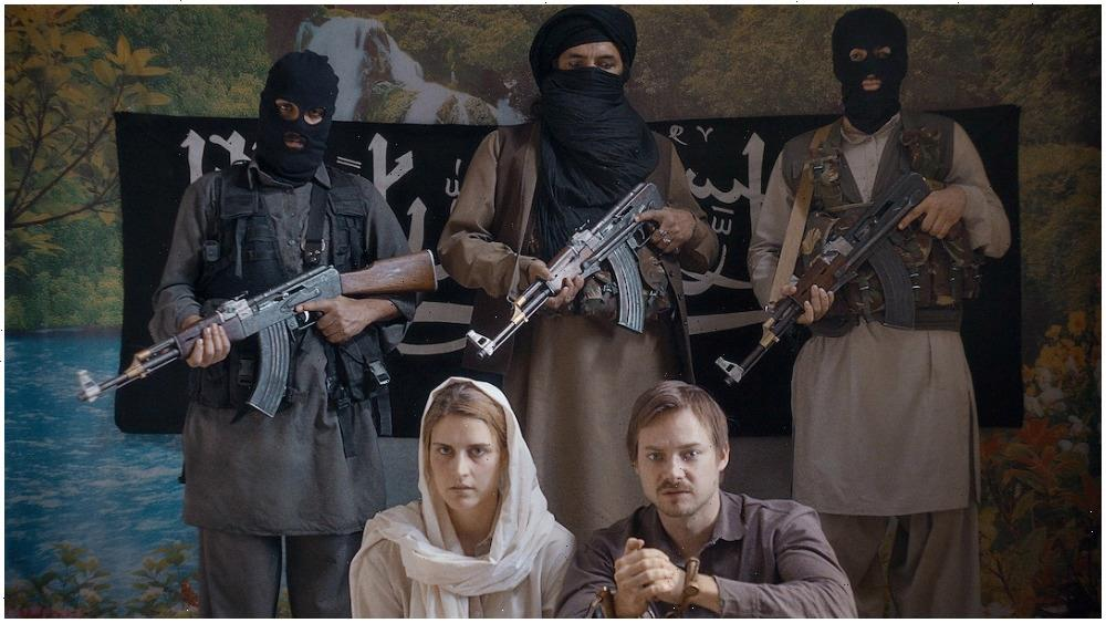 Taliban Hostage Drama And Tomorrow We Will Be Dead to Open Zurich Festival  Global Bulletin