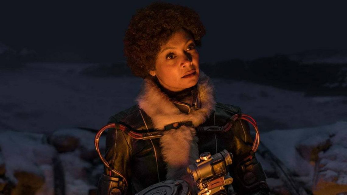 Thandiwe Newton says makers of Solo: A Star Wars Story made a 'big, big mistake'