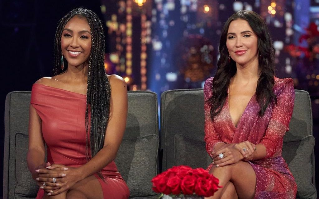 The Bachelorette: Kaitlyn Bristowe and Tayshia Adams to Co-Host Again Next Season — How Are They Doing So Far?