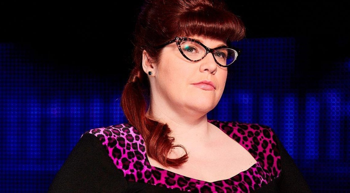 The Chases Jenny Ryan is unrecognisable as she glams up for fun night out
