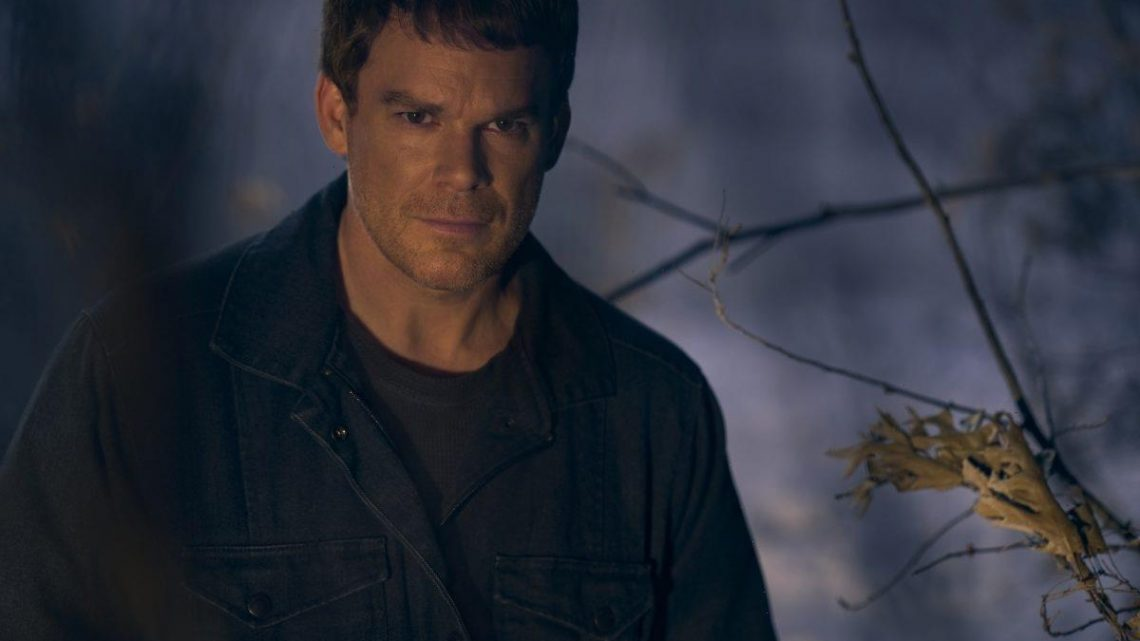 The 'Dexter' Revival Is 'Starkly Different' Than Original Series, Says Michael C. Hall