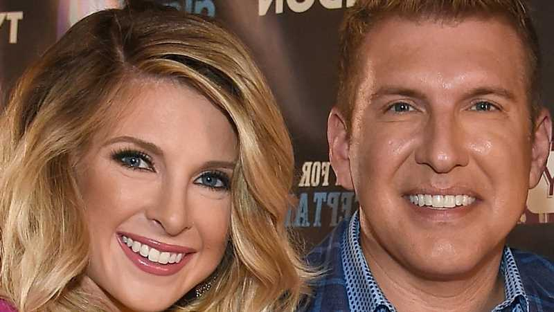 The Entire Todd Chrisley And Lindsie Chrisley Feud Explained