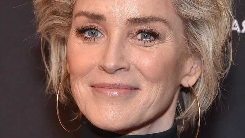 The Real Reason Sharon Stone Is Asking For Prayers For Her Family Member