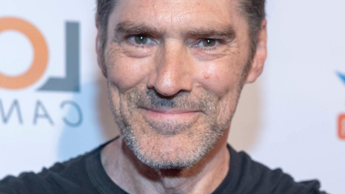 The Real Reason Thomas Gibson Left Criminal Minds
