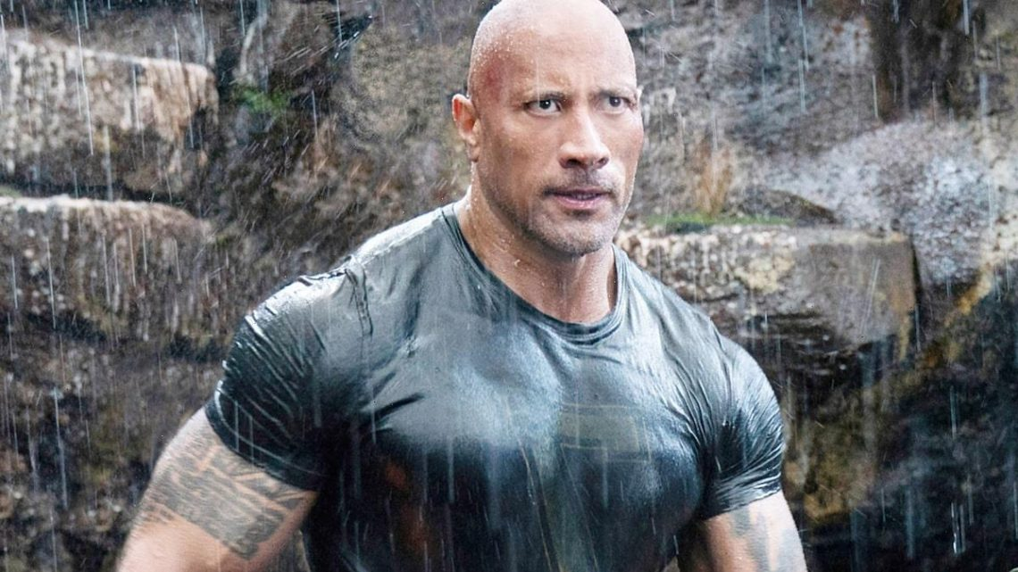 The Rock Proclaims He's the Opposite of a 'Not Washing Themselves' Celeb, Responds to 'Weird' Criticism