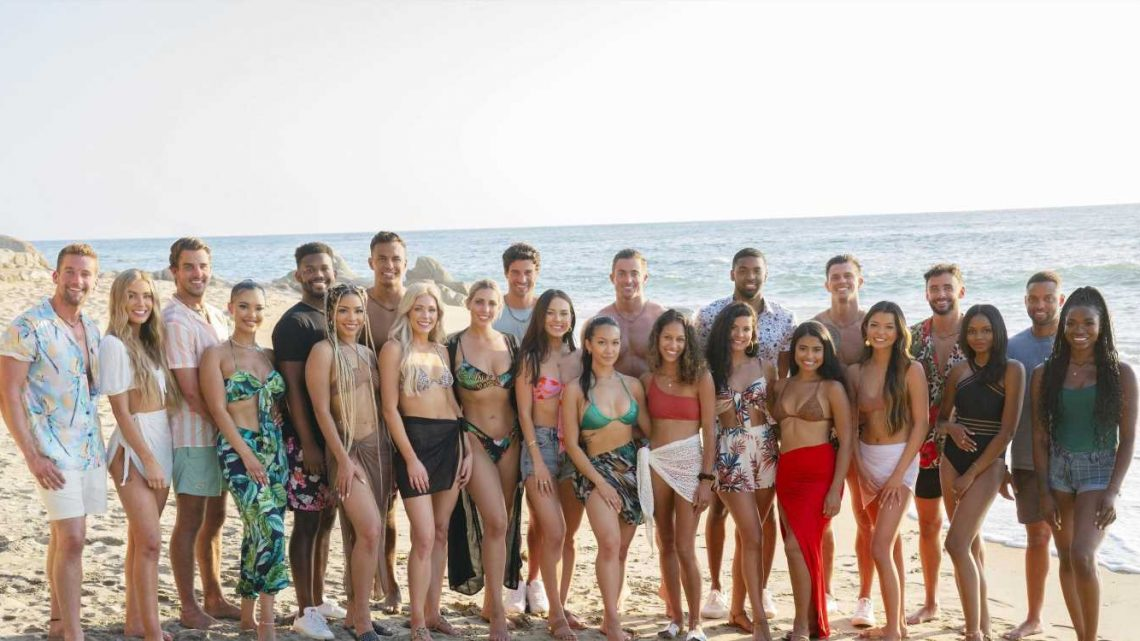 The Three Couples Who Get Engaged on 'Bachelor in Paradise' Are….
