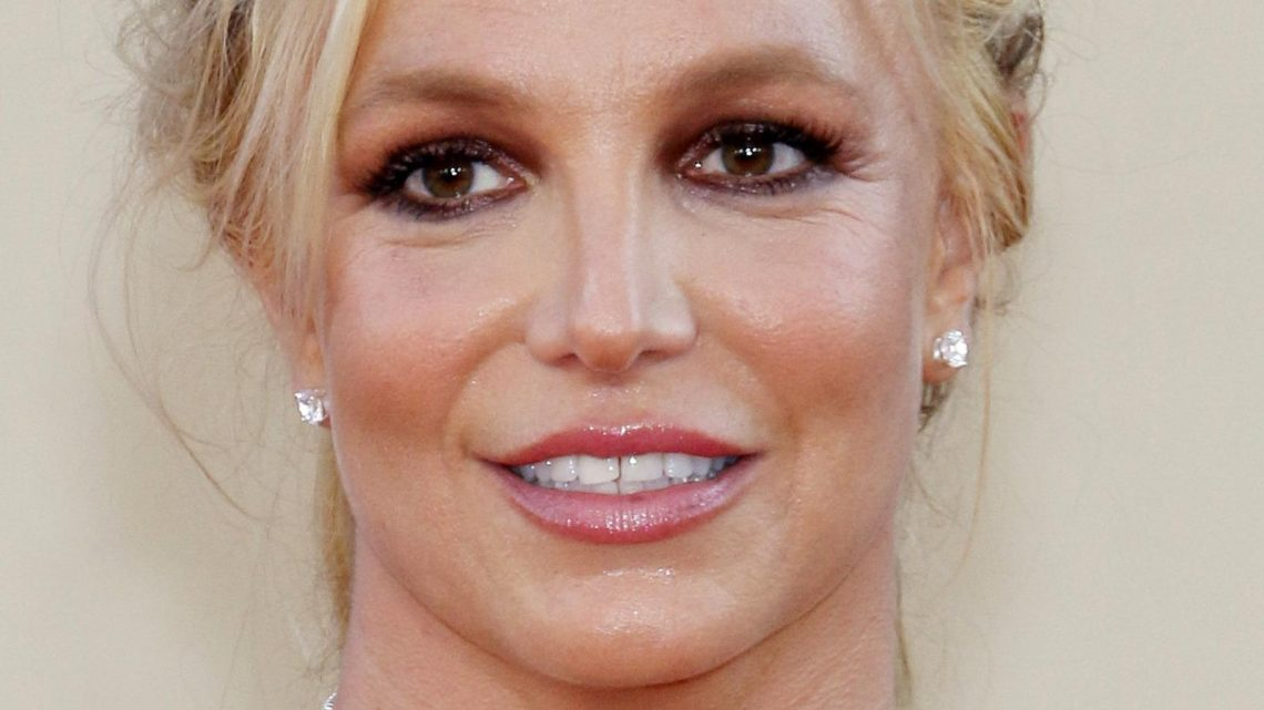 The Truth About Britney Spears Friendship With Kim Kardashian